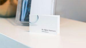 Zahnarztpraxis Dr. Hartmann